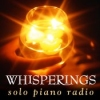 Радио Whisperings Solo Piano Radio