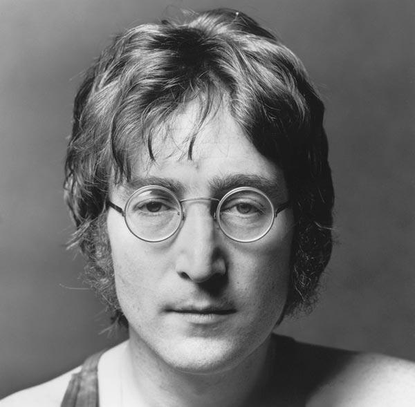 Джон Леннон. История жизни...