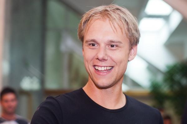 Armin Van Buuren выпустил фильм