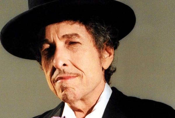 Боб Дилан, звезда рока