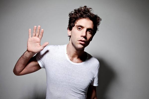 Новый клип Mika – Popular Song