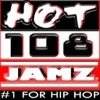 Радио Hot 108 JAMZ - #1 For Hip Hop