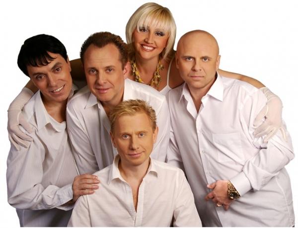 Премьера клипа группы Фристайл и Нины Кирсо — Московская любовь