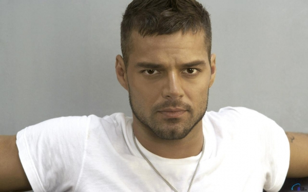 Новый клип Ricky Martin — Vida