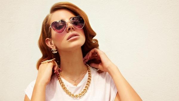 Новый клип Lana Del Ray – West Coast