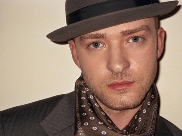 Клип Джастина Тимберлейка (Justin Timberlake) — Not a bad thing