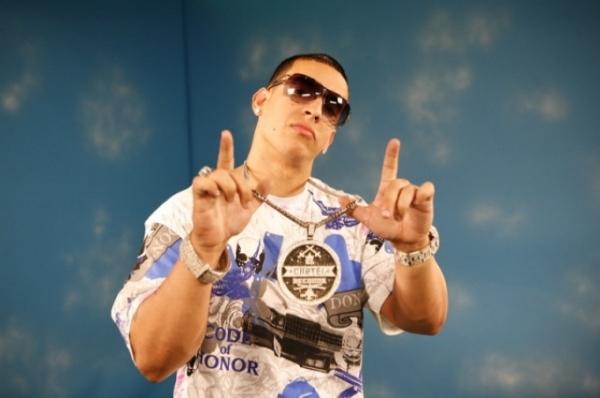 Клип Дэдди Янки (Daddy Yankee) — Ora por mi