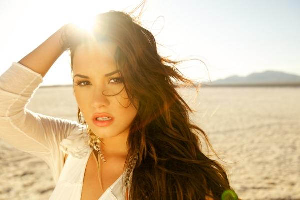 Клип Деми Ловато (Demi Lovato) — Really Don't Care