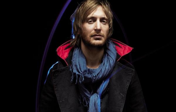 Клип Дэвида Гетты (David Guetta) — Lovers on the sun