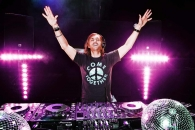 Клип Дэвида Гетта (David Guetta) — Lovers On The Sun