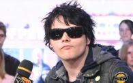 Клип Джерарда Уэя (Gerard Way) — No Shows