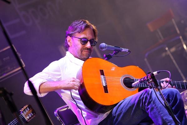 Эл Ди Меола – гитарный гуру