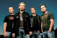 Клип Nickelback — Edge Of A Revolution