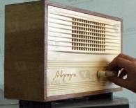 Проводное радио – пережиток прошлого?