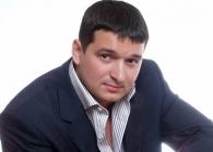 Клип Юрия Магомаева — Незачем