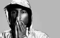 Клип Фаррелла Уильямса (Pharrell Williams) — Gust of Wind