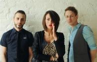 Группа IOWA выпускает свой первый альбом Export