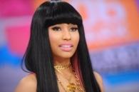 Видео от Ники Минаж (Nicki Minaj) — The Pinkprint Movie