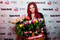Клип Тани Берк (Tania BerQ) — Спасибо За Любовь