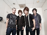 Клип группы All Time Low — Something's Gotta Give