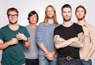 Клип группы Maroon 5 – Sugar