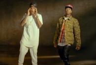 Клип Криса Брауна и Тайги (Chris Brown, Tyga) — Ayo