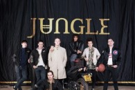 Клип группы Jungle — Julia