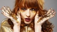 Клип группы Florence + The Machine — How Big How Blue How Beautiful