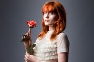 Клип Florence + The Machine — What Kind Of Man