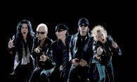 Клип группы Scorpions — We Built This House