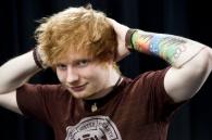 Клип Эда Ширана (Ed Sheeran) и группы Rudimental — Bloodstream