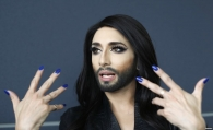 Клип Кончиты Вурст (Conchita Wurst) — You Are Unstoppable