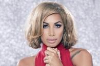 Клип Леоны Льюис (Leona Lewis) — Fire Under My Feet