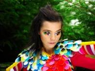Клип Бьорк (Björk) — Stonemilker