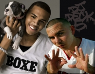 Клип Pitbull — Fun ft. Chris Brown