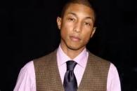 Клип Фаррелла Уилльямса (Pharrell Williams) — Freedom