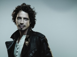 Клип Chris Cornell — Nearly Forgot My Broken Heart