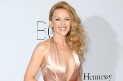Клип Кайли Миноуг (Kylie Minogue) — Black and White