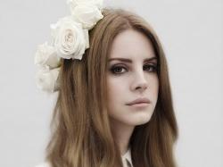 Клип Ланы Дель Рей (Lana Del Rey) - Music To Watch Boys To