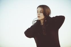 Клип Мег Майерс (Meg Myers) — Lemon Eyes