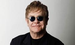 Клип Элтона Джона (Elton John) — Looking Up