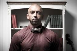 Клип Полиграф ШарикOFF - Какао белого цвета