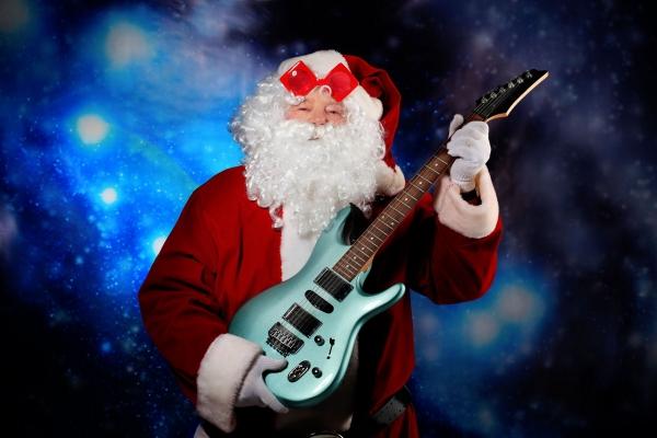 10 рождественских рок-песен
