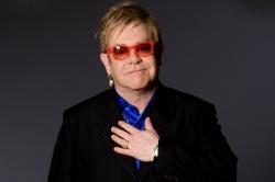 Клип Элтона Джона (Elton John) — Blue Wonderful