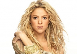 Музыкальное видео Шакиры (Shakira) — Try Everything