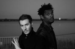Клип группы Massive Attack — Ritual Spirit