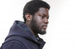 Клип Майкла Киванука (Michael Kiwanuka) — Black Man In A White World