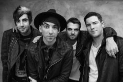 Клип группы All Time Low — Missing You