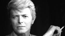 Клип на песню Дэвида Боуи (David Bowie) — I Can't Give Everything Away