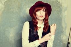 Клип группы Florence + The Machine — Third Eye